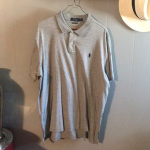 Polo Ralph Lauren Pima Soft Touch polo pullover